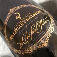 Champagne Billecart Salmon Le Clos Saint Hilaire 1999