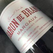 Baron de Brane 2003