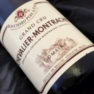 Domain Bouchard Chevalier Montrachet 2012
