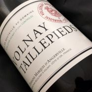 Domain Marquis Angerville Volnay Taillepieds 2005