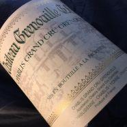 Chateau de Beru Chablis Clos Beru 2015 Double-Magnum