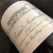 Domain Auvenay Criots Batard Montrachet 1997 -3cm