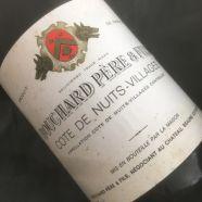 Bouchard Père et Fils Cotes de Nuits Village 1984  -4cm ELA