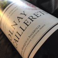 Domaine Marquis Angerville Volnay Les Caillerets 2005