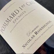 Domain Nicolas Rossignol Pommard Epenots 2017 Double-Magnum
