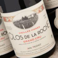 Domain Jacky Truchot Clos de La Roche 1992