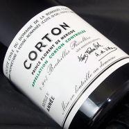 Domain Romanee Conti Corton Grand Cru 2016 Bottle (75cl)