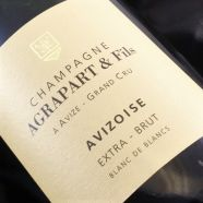 Champagne Agrapart Avizoise 2009