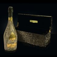 Champagne Armand de Brignac Brut Gold Strass Edition Swarovski