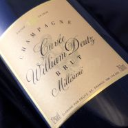 Champagne Cuvee William Deutz 1973