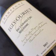 Champagne Egly-Ouriet Brut Millésimé Grand Cru 2007