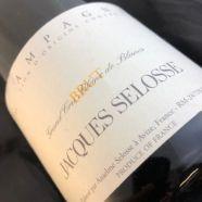 Champagne Jacques Selosse Brut Millésimé 1993 magnum