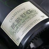 Champagne Krug Clos du Mesnil 1998 Magnum