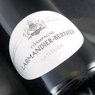Champagne Larmandier LatitudeNV