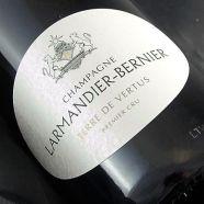 Champagne Larmandier Terre de Vertus 2012