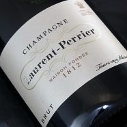 Champagne Laurent Perrier BrutNV imperiale