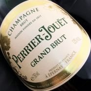 Champagne Perrier Jouet Grand Brut NV double magnum