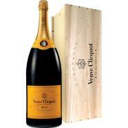 Champagne Veuve Clicquot Brut 1999