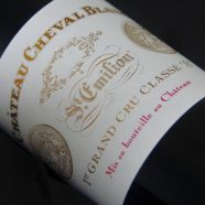 Chateau Cheval Blanc 1978  HE CA