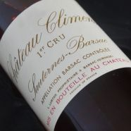Château Climens 1976