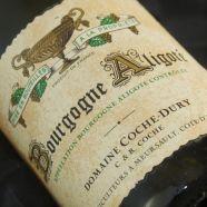 Domaine Coche Dury Bourgogne Aligote 2012
