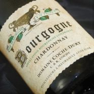 Domaine Coche Dury Bourgogne Blanc 2010