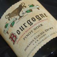 Domain Coche Dury Bourgogne Rouge 2011