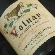 Domain Coche Dury Volnay 1er Cru 2017