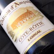 Guigal Cote Rotie Chateau Ampuis 2001