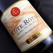 Guigal Cote Rotie Brune et Blonde 1995