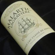 Château Malartic Lagraviere Blanc 2009