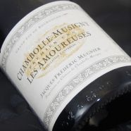 Domaine Mugnier Chambolle Musigny Les Amoureuses 2005