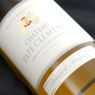 Château Pape Clement Blanc 2009