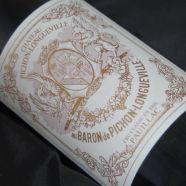Château Pichon Baron 1998