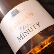 Chateau Minuty Rose et Or 2019