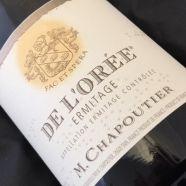 Chapoutier De L Oree 2004
