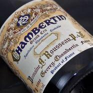 Domain Rousseau Chambertin 1999 FD