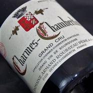 Domain Rousseau Charmes Chambertin 1999